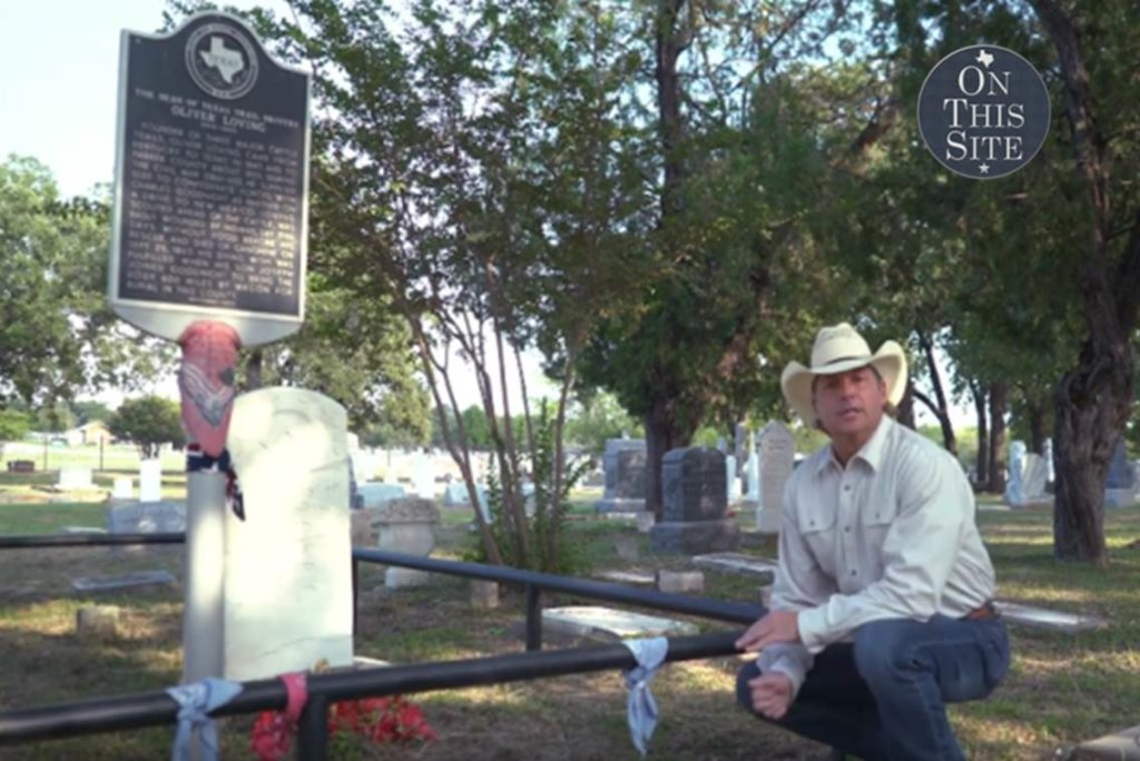 Do You Have a Favorite Texas Historical Marker - On This Site3
